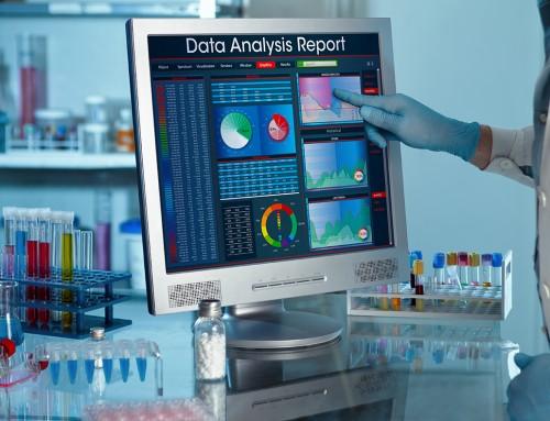 Demandes d'analyses informatisées